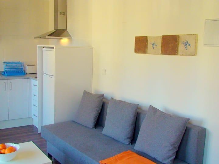 Apartamento Centro de Valencia + WIFI