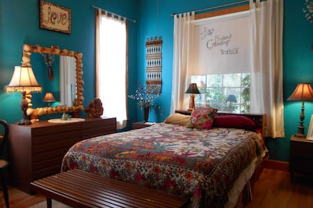 The Boho at Sonset Ranch Eustis,Fl. - Eustis - House
