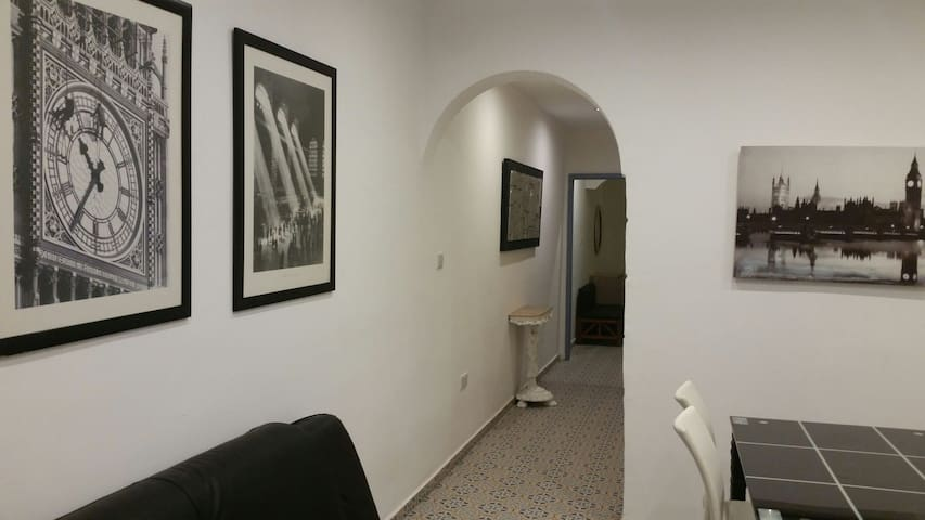 Charming modernCharacter maisonette - Birkirkara - Huis