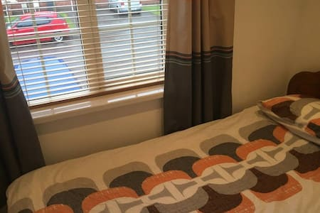 Budget Room 3 - Hollyhill, Cork City - Cork