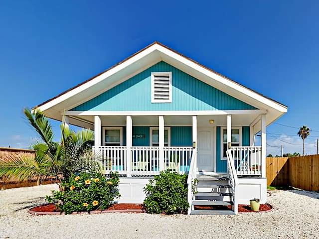 Sugar Shack Cottage in Port A