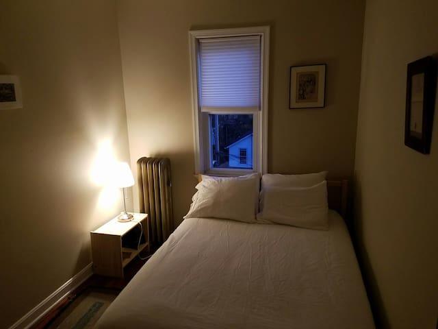 Cozy Hampden Guest Room - Easy Parking/Light Rail - Baltimore - Casa