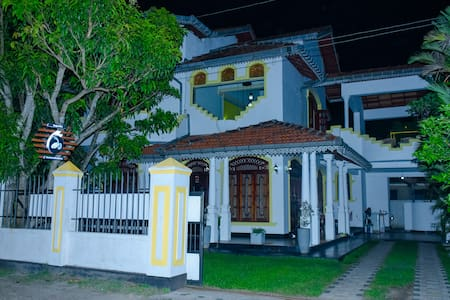 Negombo Ma Boutique Residence