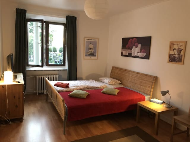 Svingeln residence Apartment 1/Room A