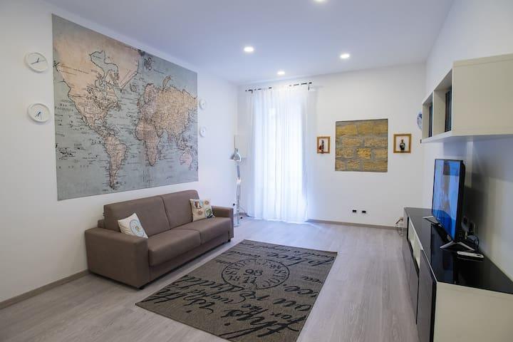 Casa MaMi