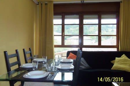 Karrantza Harana.Parque Natural a 1 hora de Bilbao - Carranza ( Karrantza Harana ) - Apartment