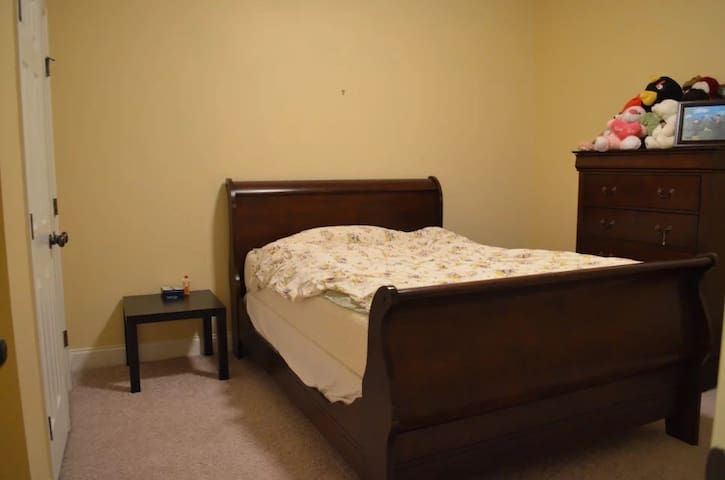 comfortable stay guest bedroom - Hoover - Appartement
