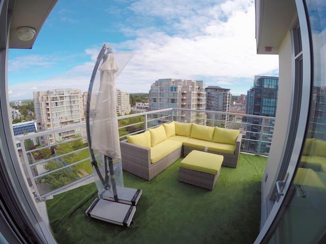 Super Best View豪华度假酒店公寓