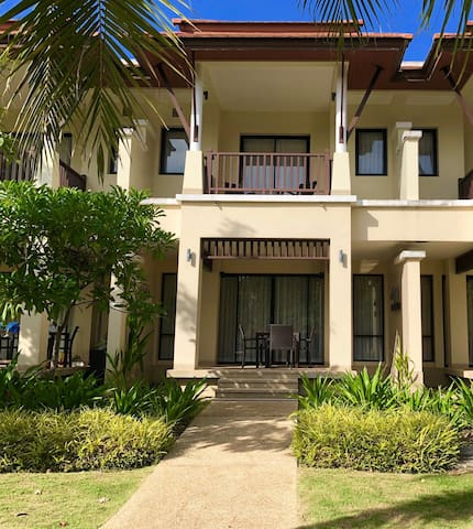 2br cozy townhouse in Premier Laguna Phuket