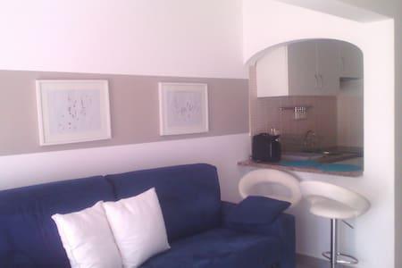 Charmoso apartamento - Apartamento