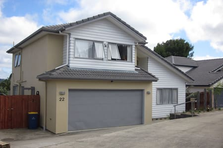 Comfy - Henderson - Close to train station - Auckland