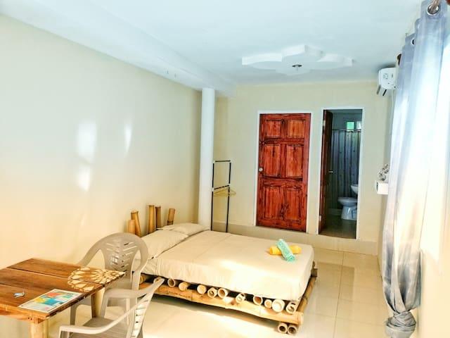 Apartamento 2 personas. Bambú n°1
