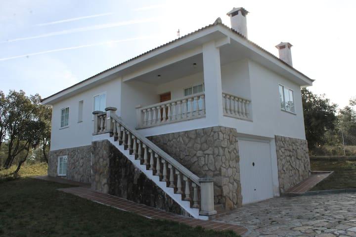 Casa Rural en Pinar y Parque Natural