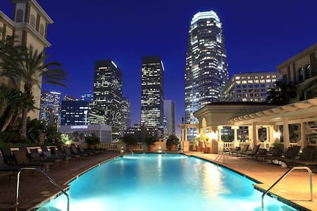 HEART Dowtown LA, Free Breakfast, $65/night in FEB - Los Angeles