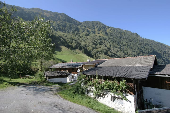 Lovely Holiday Home in Rauris with Terrace
