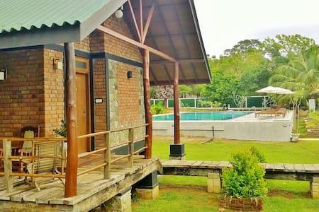 Saji-Sami Luxury Villa - Anuradhapura