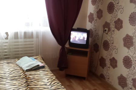 Уютная квартирка в советском районе - Homieĺ