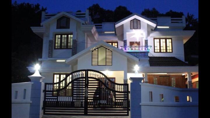 Peace villa