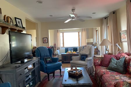 A four bedroom find in the heart of Davis,WV