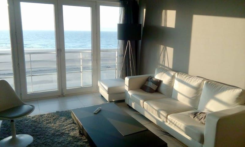 Seaside Studio with splendid view! - Ostend