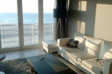 Seaside Studio with splendid view! - Ostend - Apartament