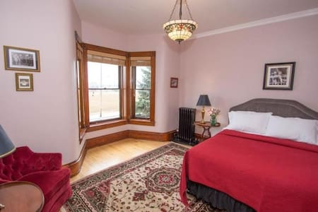 """""""Rectified"""" - River View Room - Two Rivers - Bed & Breakfast"""