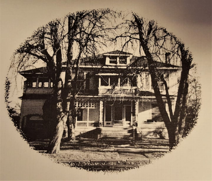 Kadish-Pollman House