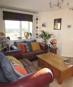 1 bed apartment - views & comfort - Tralee - Apartment