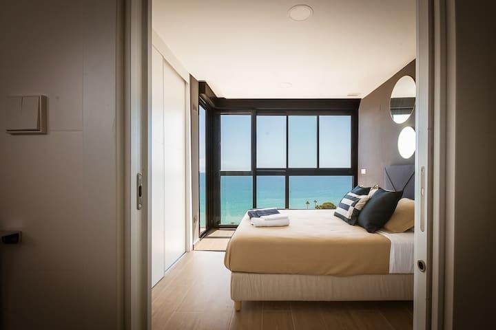 Sea Watter Apartment