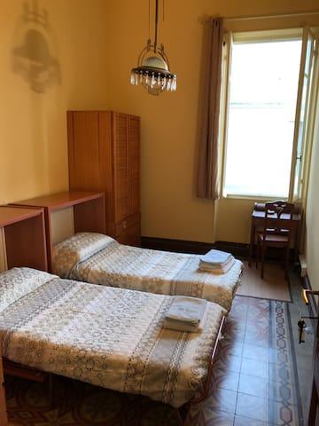 La Maison del Viandante - TWIN ROOM - Imperia - Villa