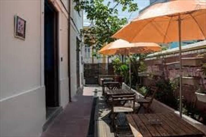 LAPA BEST QUALITY DORMS - Rio de Janeiro - Casa