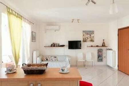 IRIS APARTMENT,2 BD,WIFI - Dafni - Byt
