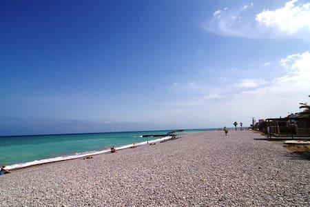 Apartamento Playa Moncofar. Mediterranean Beach - El Grau de Moncofa