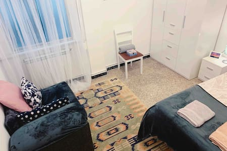Cute room and WiFi