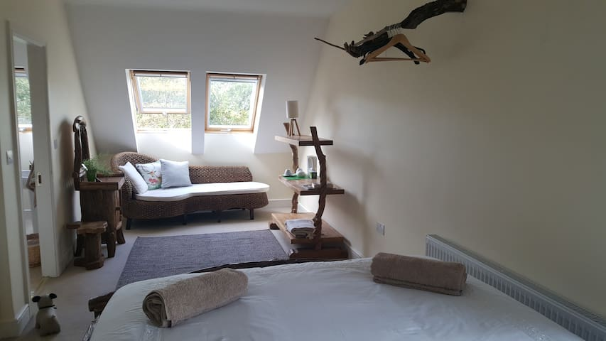 Collooney, Co. Sligo, Private Duplex rooms.