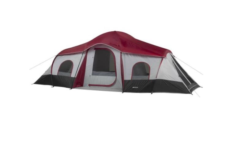 Famous Comfortable Outdoor Tent