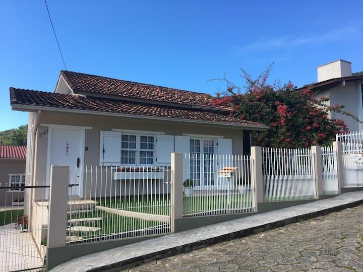 LOFT em Florianópolis
