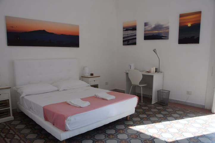 IlCantoDelleSirene,Double2pvtbathCenter&trains&bus - Piano di Sorrento - Apartemen