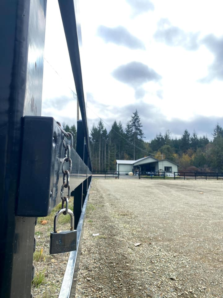 Boondocker's Ranch Paradise! Campsites available!