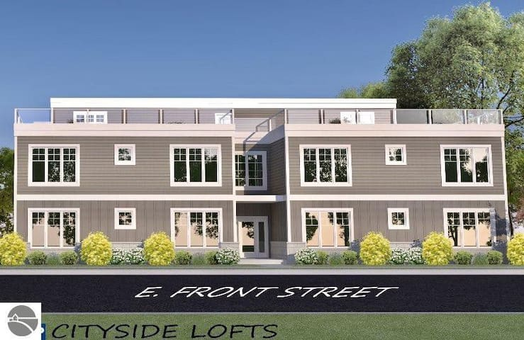 Opening in June! CitySide Lofts - Unit 13