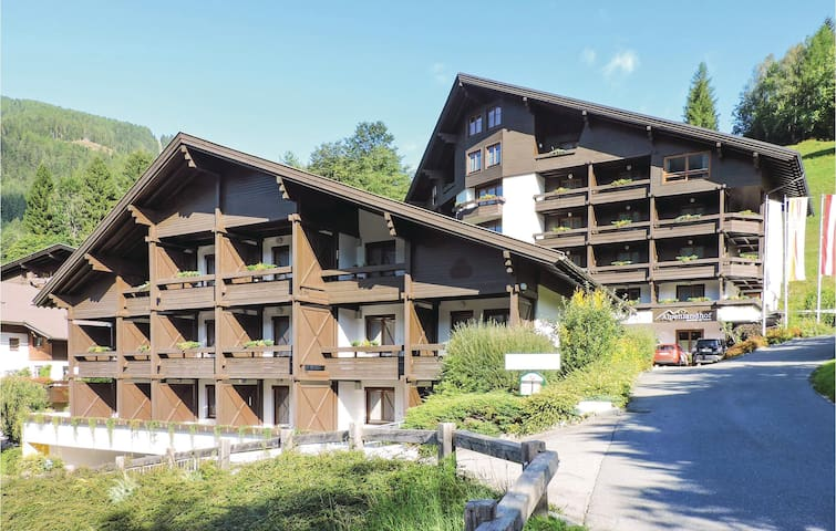 Holiday apartment with 2 bedrooms on 70m² in Bad Kleinkirchheim