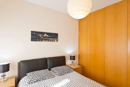 Cozy apartment close metro & beach - Leça da Palmeira - 公寓