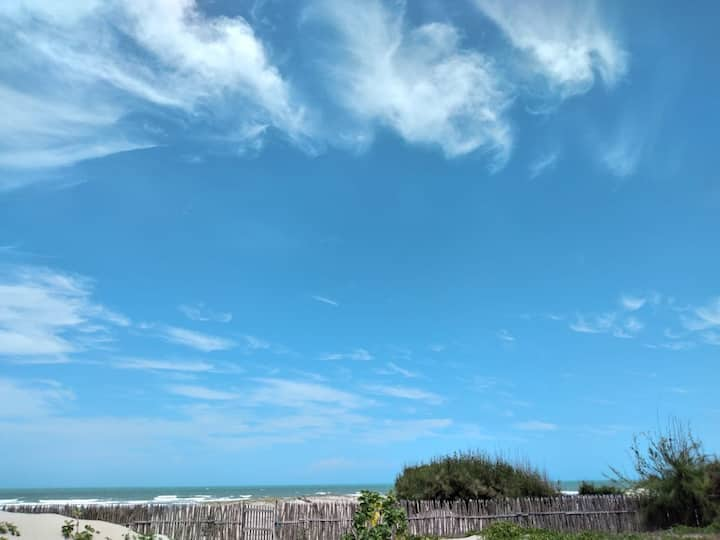 Casa Beira da Praia- Peito de Moça