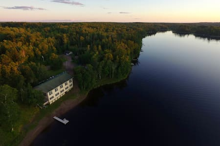 Hanging Horn Lakeside Resort Cabin #10