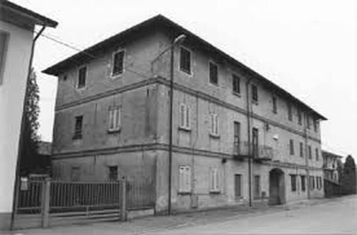 Appartamento San Giacomo 2