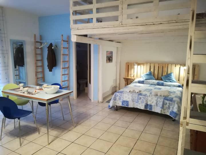"""Casa in Palazzo Graffeo """"Eva"""""""