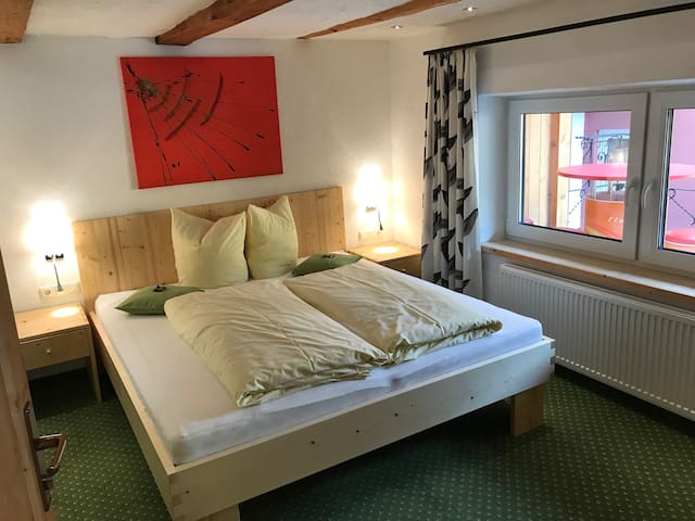 Pension Bergheim-PS in traumhafter, ruhiger Lage