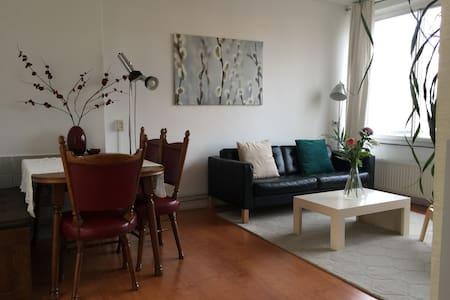 Apartment close to Jaarbeurs - Utrecht - Appartement