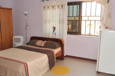 1 Bedroom holiday Letting - Gbawe - Accra - Hus
