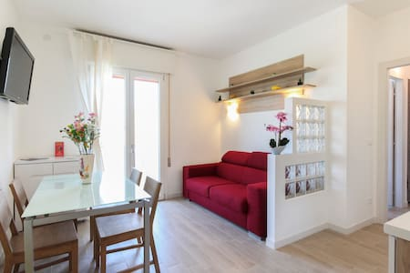 NEW* In the heart of Jesolo Lido beach, Milano Sq